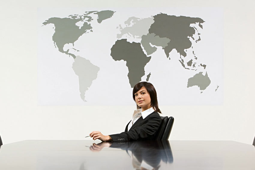 marketers register offshore company