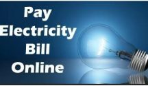 Make Electricity Bill Payment