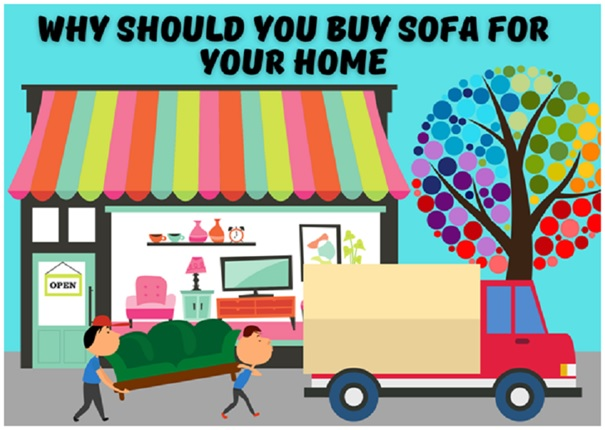 Buying Your First Sofa in Singapore